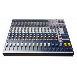 SOUNDCRAFT-EFX12